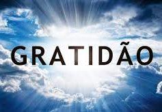 A Gratidão   Transforma Funciona ; Uma Nova  Vida em 33 Dias!